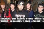 DESOLATED (UK, Hardcore Beatdown) / Junio 2015 / HFMN CREW