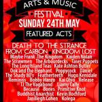 Minefest : Manchester, 24/05/2015