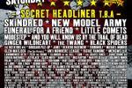 May 30 : Camden Rocks Festival