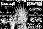 Aug 07-10 : Devestation Fest, Belfast