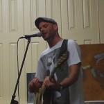 Carl Moorcroft : 0161 Festival, Manchester, 03/05/2015
