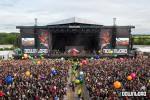 Download Festival debuts new surveillance technologies