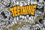 Teething : European Tour, Summer 2015