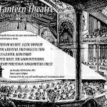 Oct 04 : Lantern Theatre