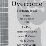 Oct 04 : The Baltic Social
