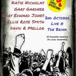 Oct 02 : The Brink