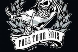 Mad Sin : European Fall Tour 2015