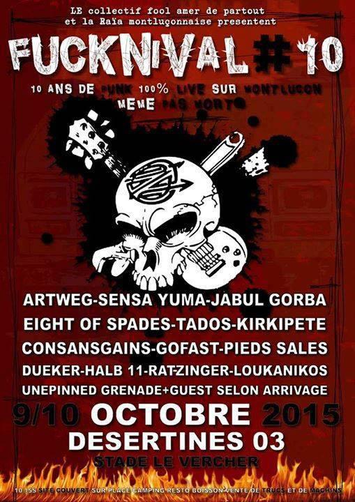 Oct 09-10 - Fucknival 10