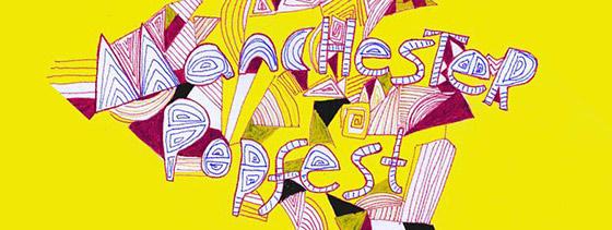Manchester Popfest