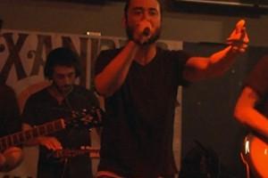 The Boston Shakers : WSO Liverpool, 03/10/2015
