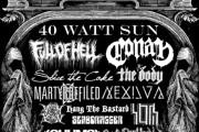 April 09 - Ritual Festival - Leeds