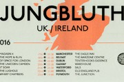 Jungbluth - UK and Ireland Tour Feb 2016