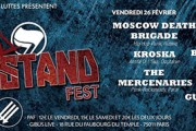 Feb 26-27 : United We Stand Fest